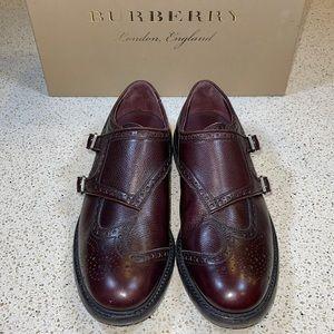 Burberry Brogues
